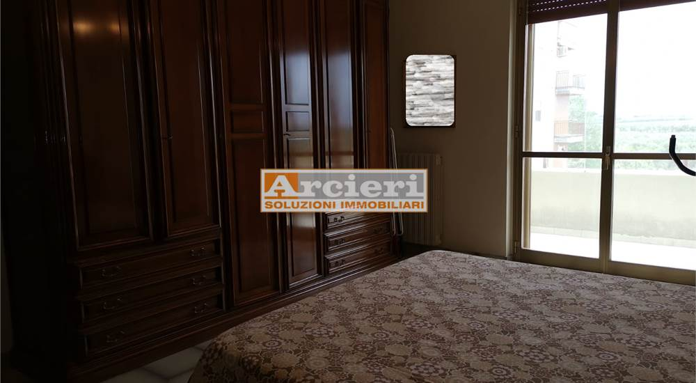 Zona Fornaci - Appartamento con box e cantina