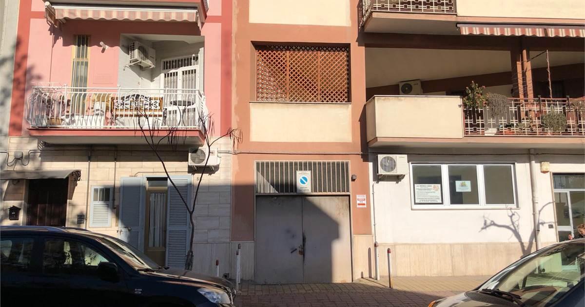 Garage in vendita a Cerignola